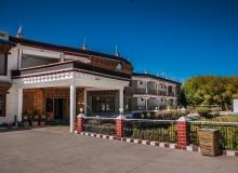 Hotel Nature Residency Leh Market My Hotel (8)